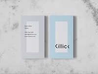 Killick Co. Card