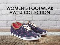 Women's Footwear Store