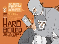 Hardboiled 2011