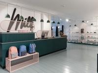 Interior Design for Milk