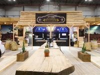 Interior Design for the Valley Pop Up - CCI