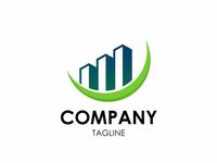 Investment Logo Design