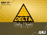 Delta Miners-Challenge 17