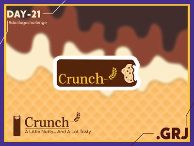 Crunch Challenge 21