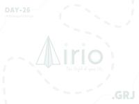 Airio Challenge 26