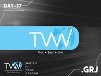 Tvw News Challenge 37