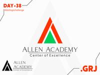 Allen Academy Challenge 38