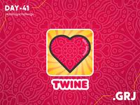 Twine Challenge 41
