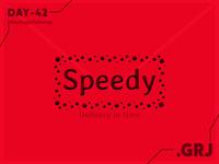 Speedy Challenge 42