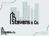 Stevens   Co. Challenge 45