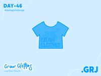 Craw Clothes Challenge 46