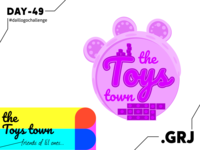 The Toys Town Challenge 49