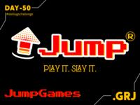 Jump Games Challenge 50