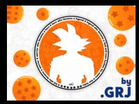 Goku Coaster by GRJ