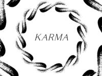 Karma 🖤