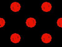 Pin-wheel Pattern