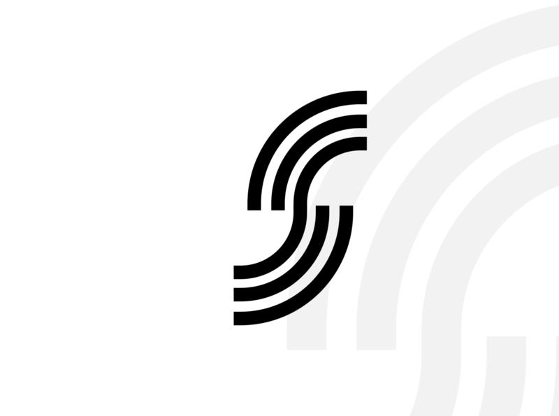 S Mark for sale minimalist minimalist logo brand design logo mark symbol icon logo mark symbol s mark logo marks logo mark mark logos app icon symbol web logo simple logo design company logo logo icon branding