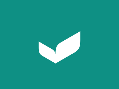 T leaf logo leaves agriculture corporate professional modern green minimalist clean design leaf clean minimal web logo logos symbol company logo simple logo design icon branding logo