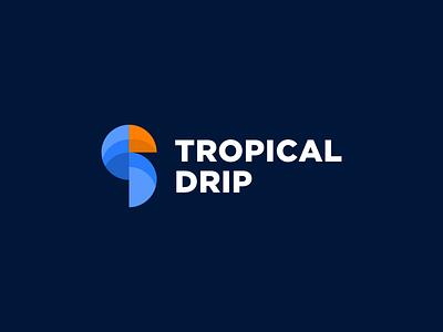 Tropical Bird bird icon carot bird logo clean professional tropical mark app icon web logo logos symbol company logo simple logo design icon branding logo