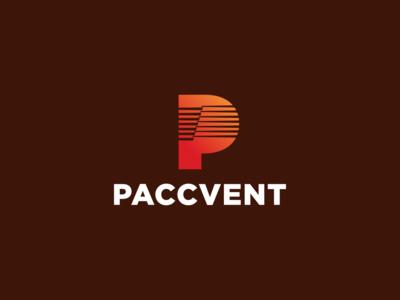 P air conditioner logo