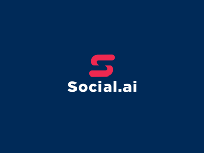S Social Logo