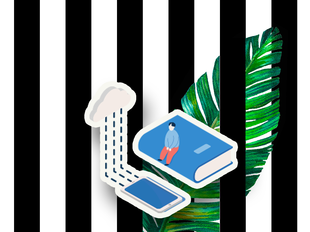 Flat Icon sticker vector art logo web illustration vector icon design flatdesign flat