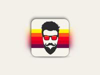 Daily UI #005 - App icon #dailyui #005