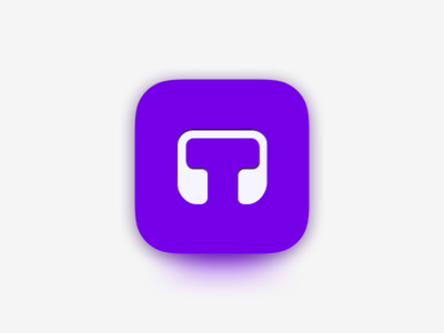 Tenory Mobile App Icon