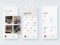 Smart home design app