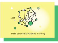 Data Science & Machine Learning icon