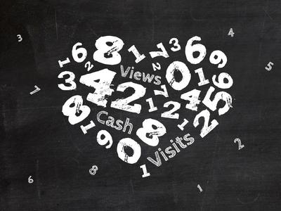 Nerds love numbers
