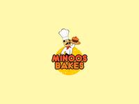 Minoos bakery logo