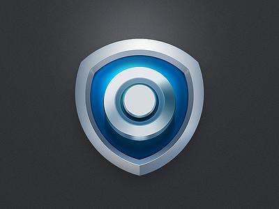 Origin-Logo ios android reflections dark app dark ux logo 3d logo ui