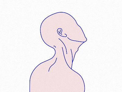 Illustration01 illustration calligraphy design line