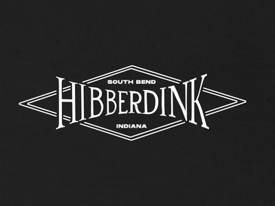 INK Co-working – Brand Identity south bend branding design brand identity