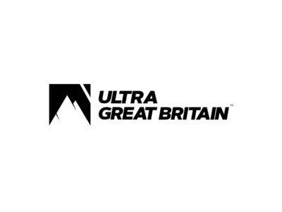 Ultra Great Britain logo designer mirigfx graphic design branding logo design logo