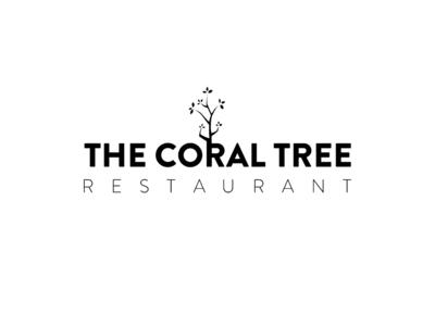 The Coral Tree logo designer mirigfx graphic design branding logo design logo