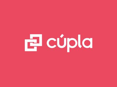 Cupla Marketing logo designer mirigfx graphic design branding logo design logo