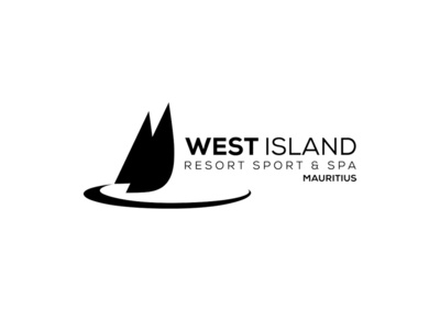 West Island logo designer mirigfx graphic design branding logo design logo
