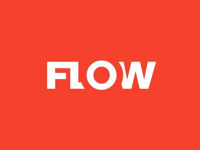 Flow logo designer mirigfx graphic design branding logo design logo