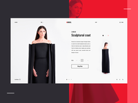 Nordic Product Page