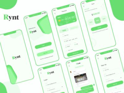 Rynt App