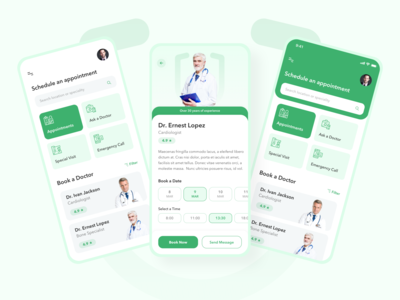 Doctors App medicine app product designer medical care medical consultation find doctor online doctor medical design medical app medical doctor appointment doctors app doctors mobile app design graphic  design product design user interaction ui ux design user interface design dribbble best shot user experience design
