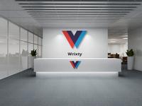 Wrixty Logo