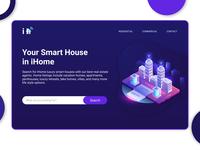 iHome | Smart Home
