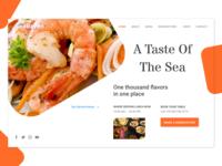 SeaRaven | Seafood Restaurant
