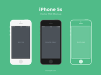 Iphone 5s preview
