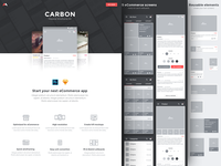 Carbon - WIP