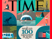 My cover image for Time, in the shops this week.