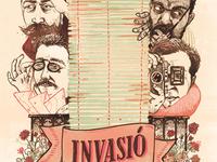 Subtil Invasion